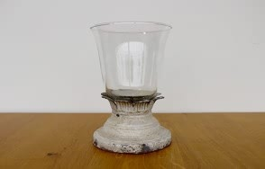 Raj Hurricane Lamp