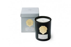 Reading Room Scented Candle