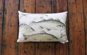 Shoal cushion