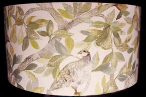 Partridge Spring Shade