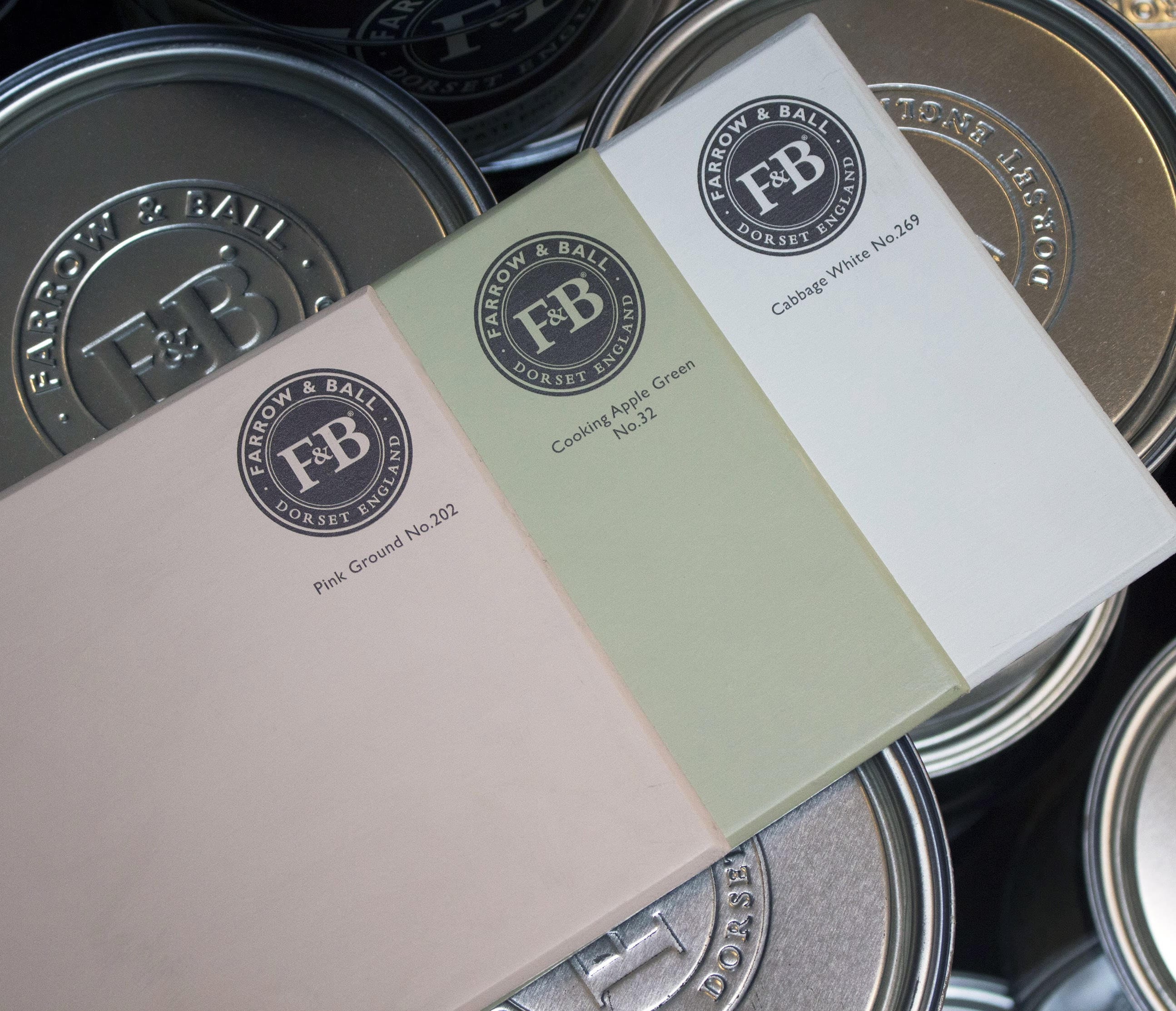 farrow&ball, farrow and ball, paint, decorating, paint brush, cooking apple green