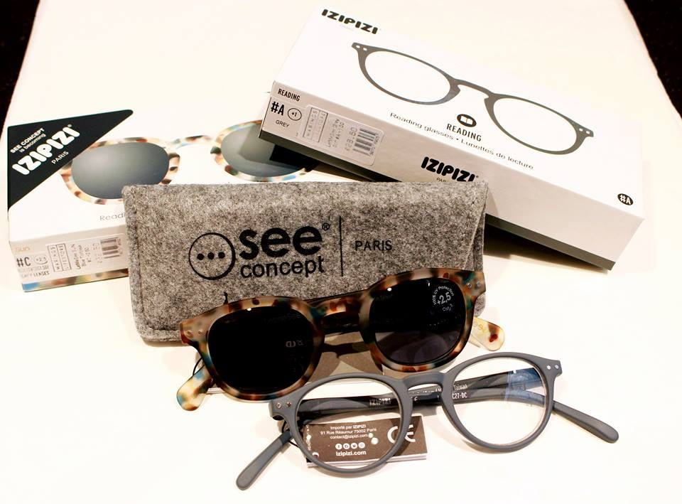 reading glasses, glasses, eyewear, izipizi, norwich