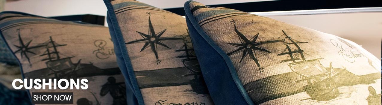 cushions, accessories, home, interior, norwich