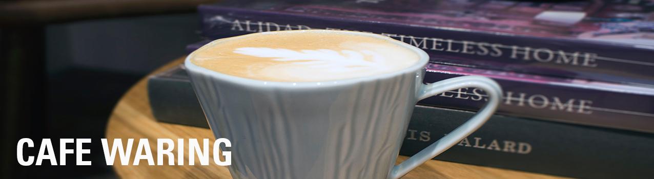 waring cafe