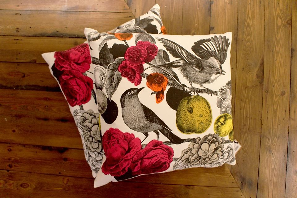 cushions, accessories, home, interior, norwich