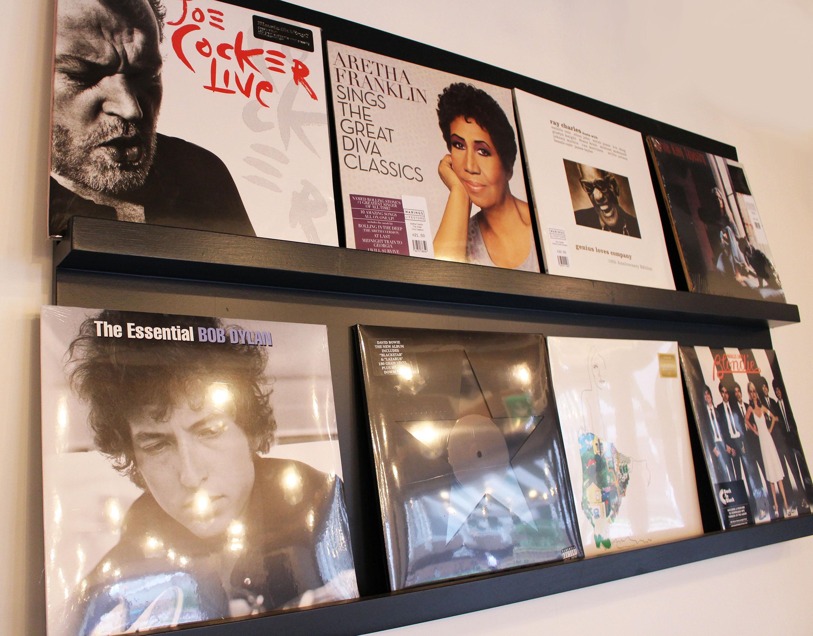 records, vinyl, gift idea, gift