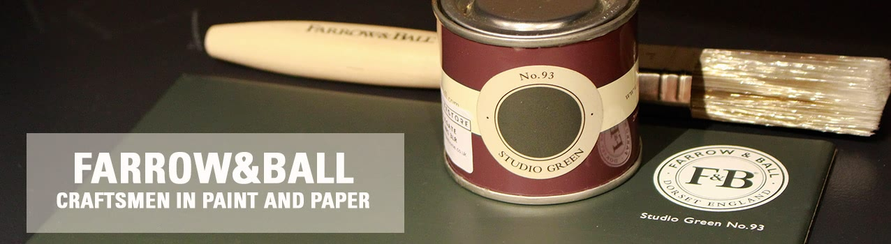 farrow&ball, farrow and ball, paint, decorating, paint brush