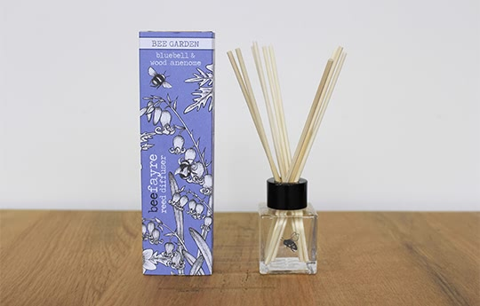 Bluebell reed diffuser