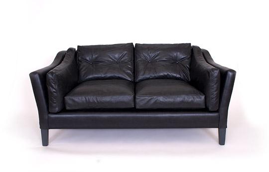 fiell leather sofa