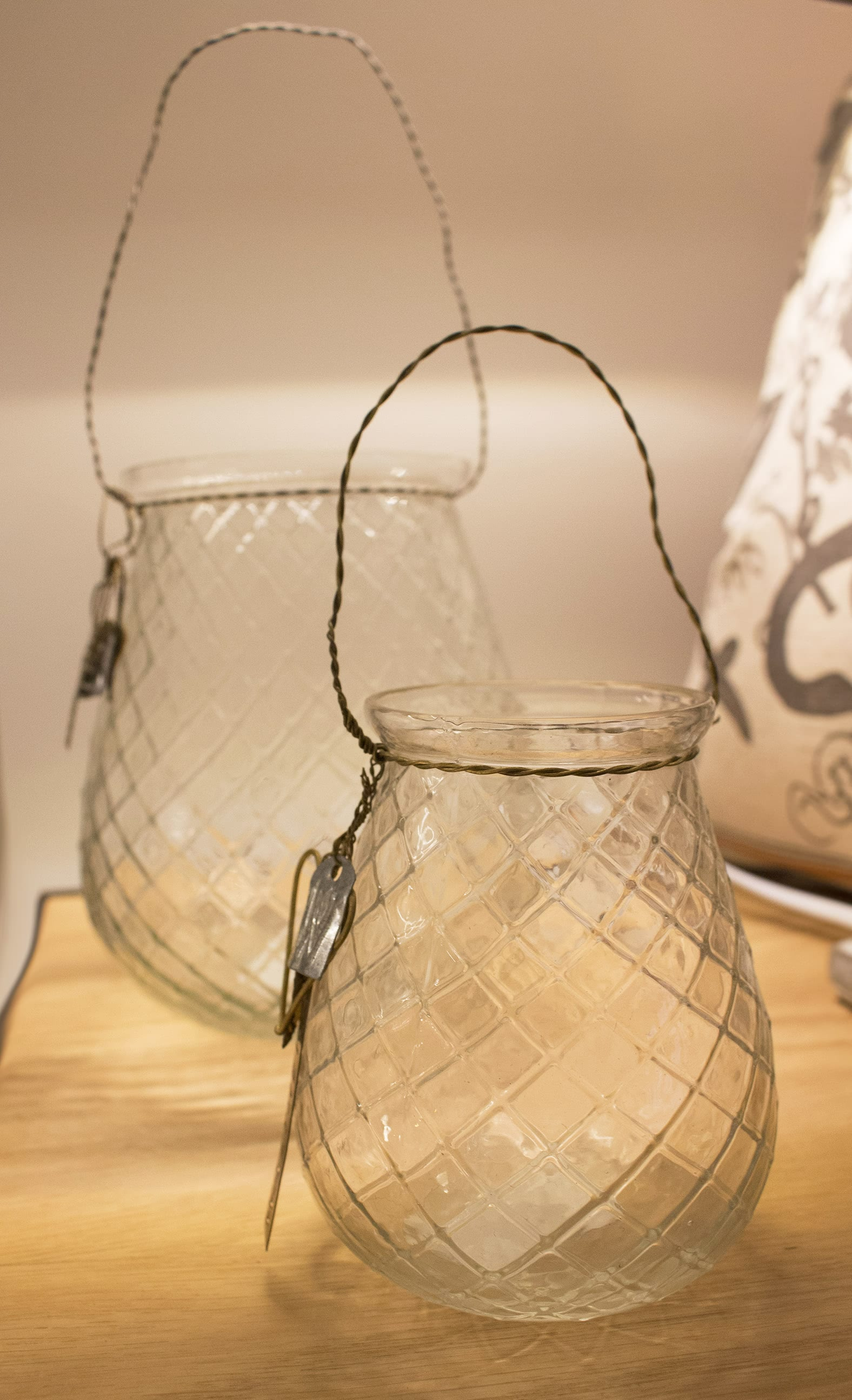 harlquin jars