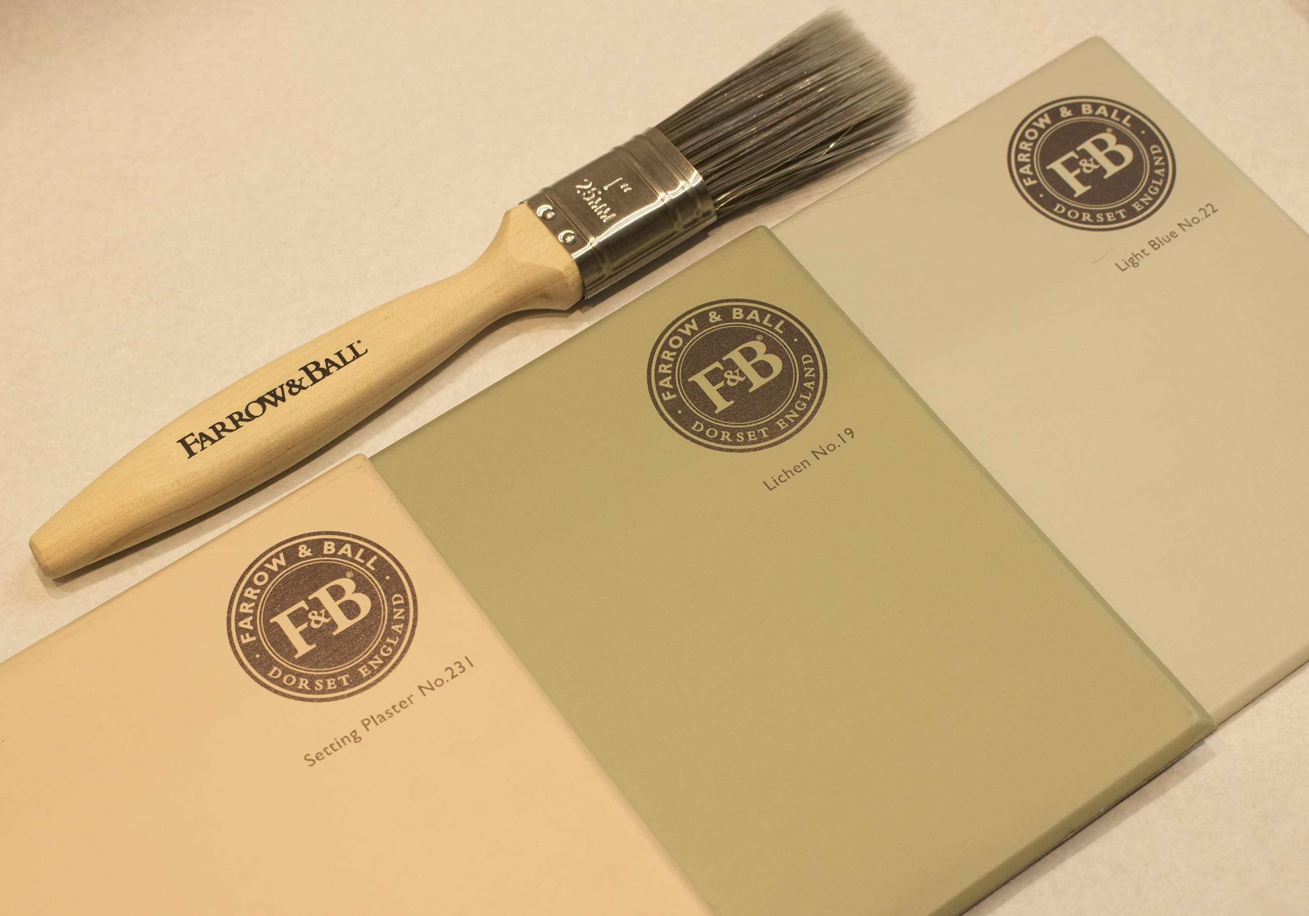 farrow&ball, farrow and ball, paint, decorating, paint brush