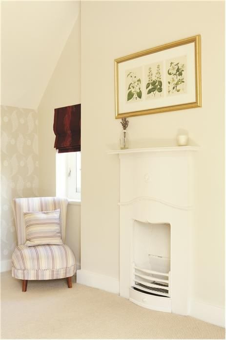 White Tie No. 2002 by Farrow&Ball