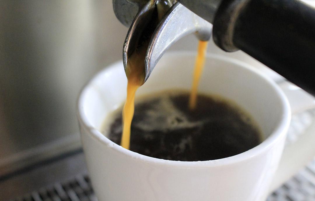 Cafe Waring Coffee