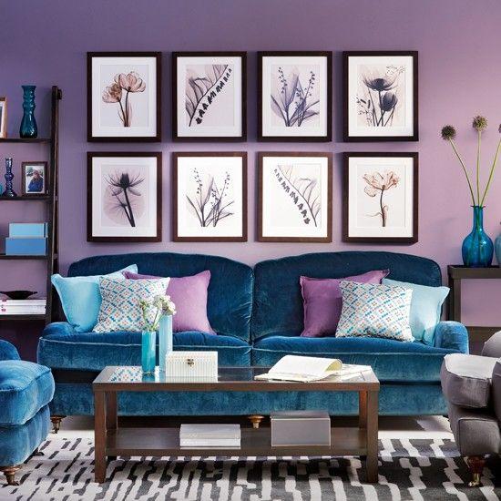 teal, purple, vardo, cushions