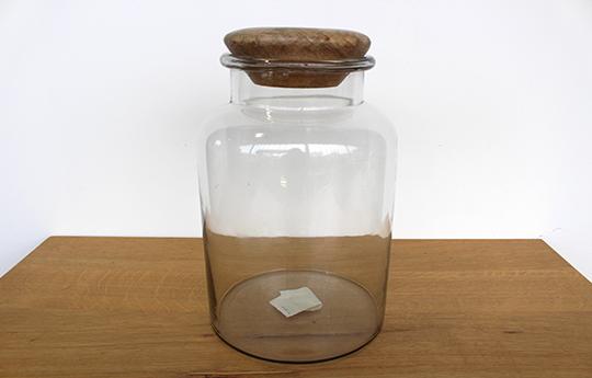 chamba storage jar