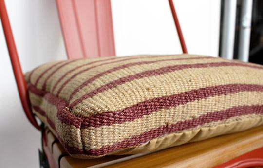 medee chair cushion