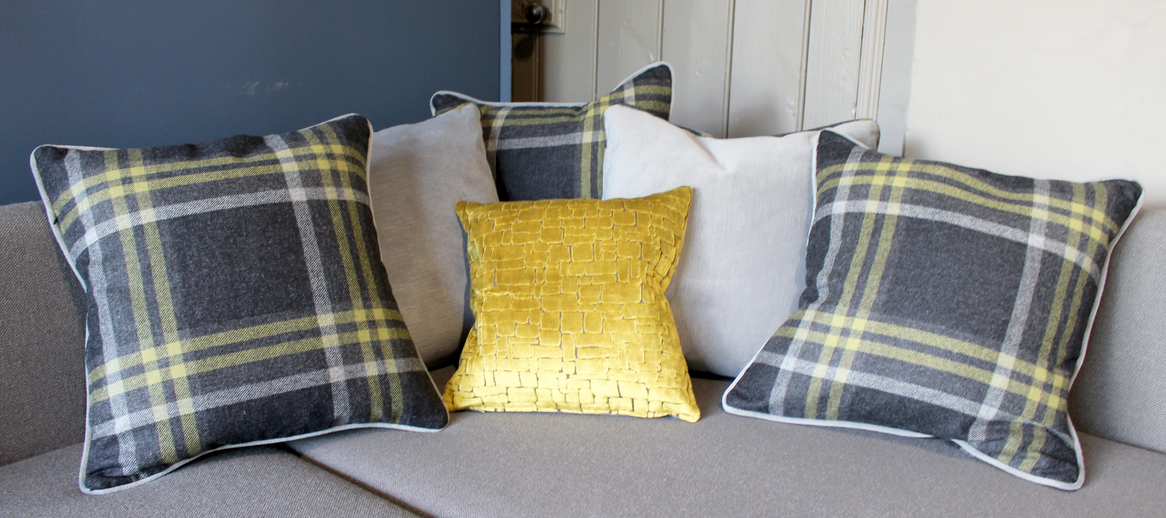 chesck cushion group