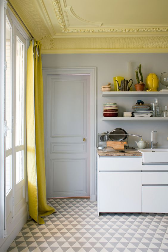 dayroom yellow farrow and ball