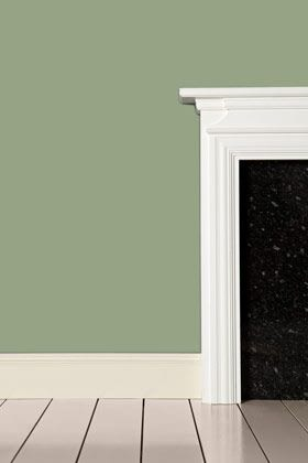 farrow&ball, farrow and ball, paint, decorating, paint brush, lichen