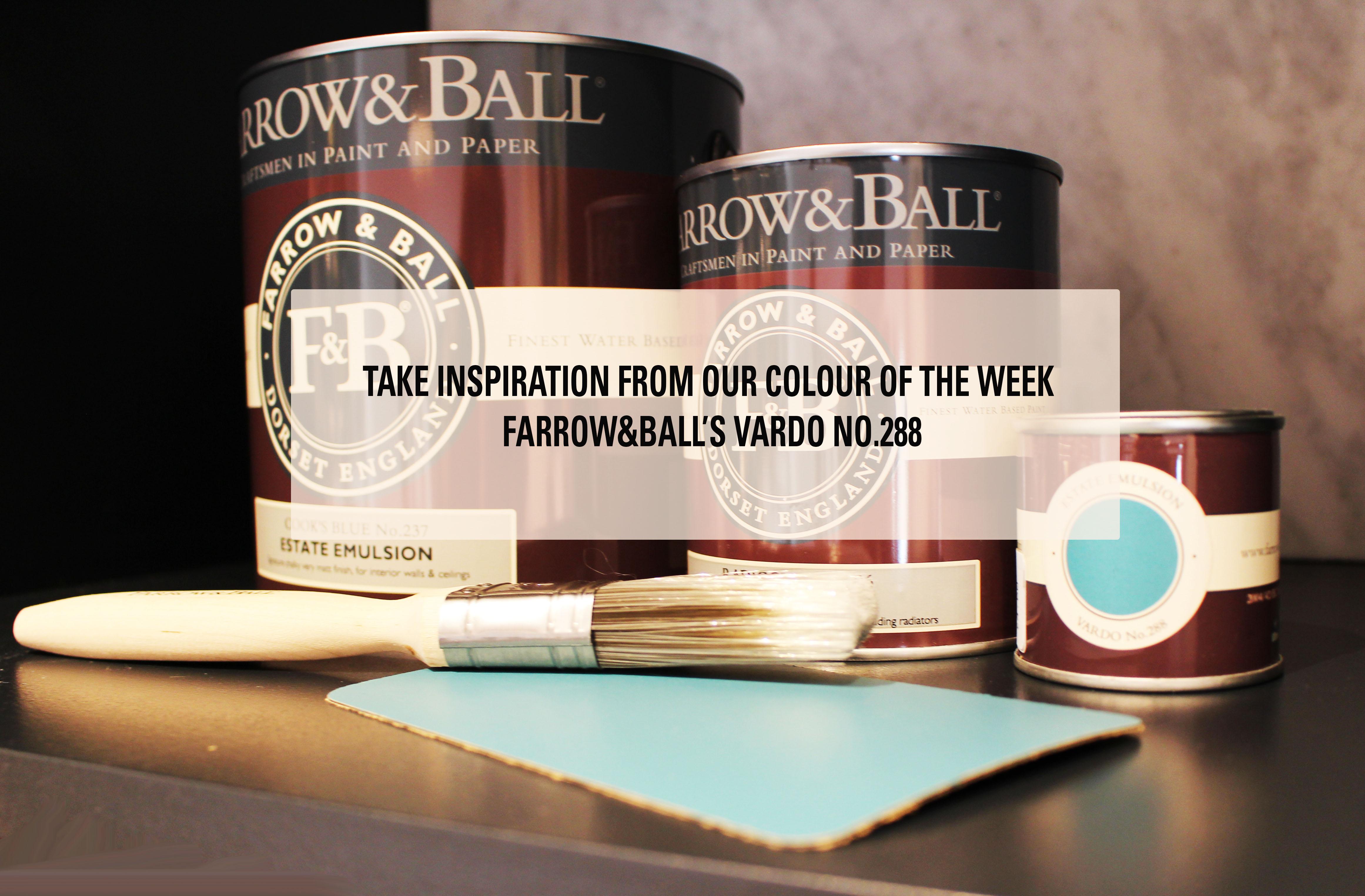farrow&ball. decoration, vardo, teal, teal blue