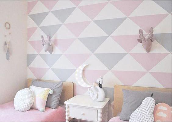 grey, pink, farrow&ball, nancy's blushes, dimpse