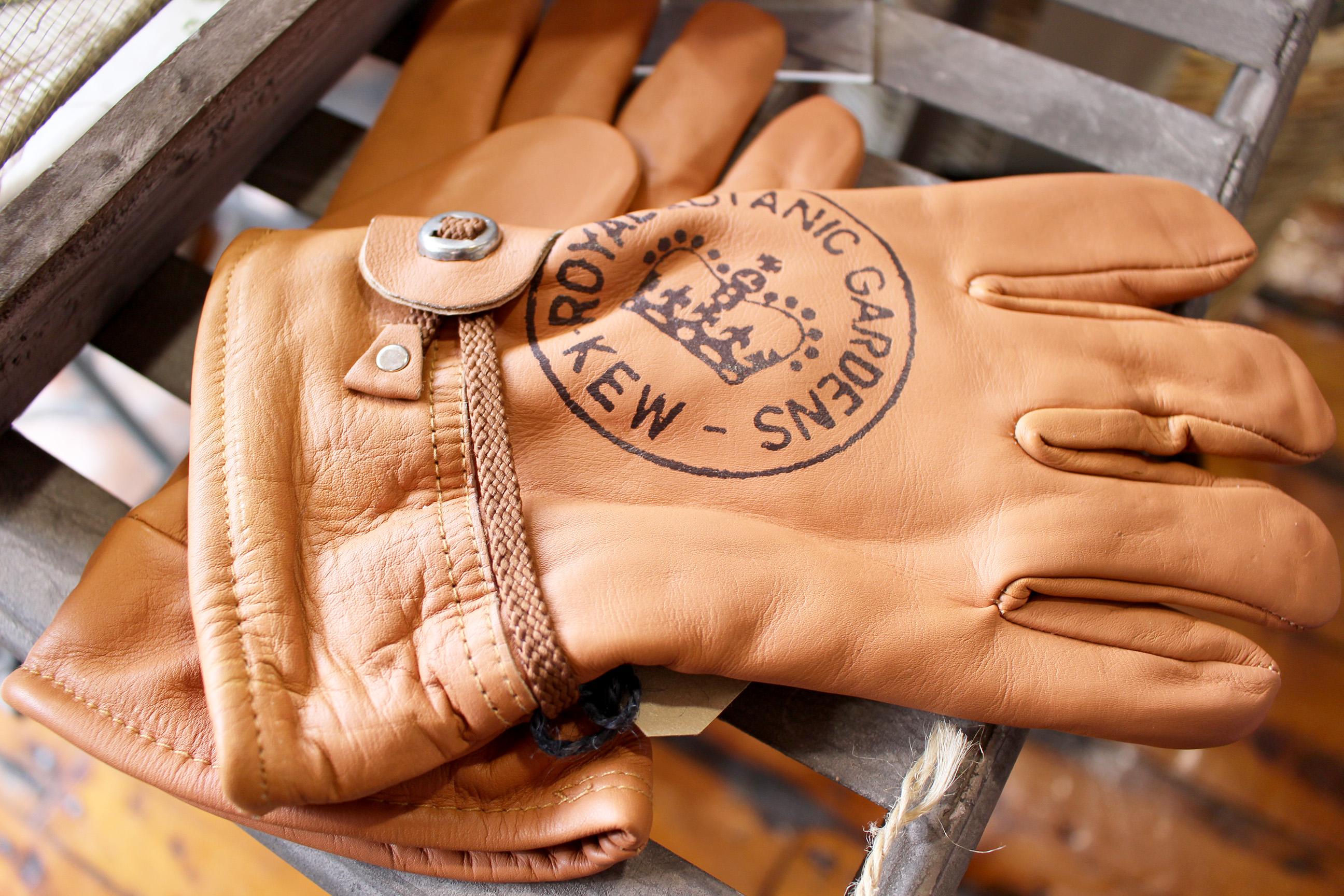 kew garden gloves
