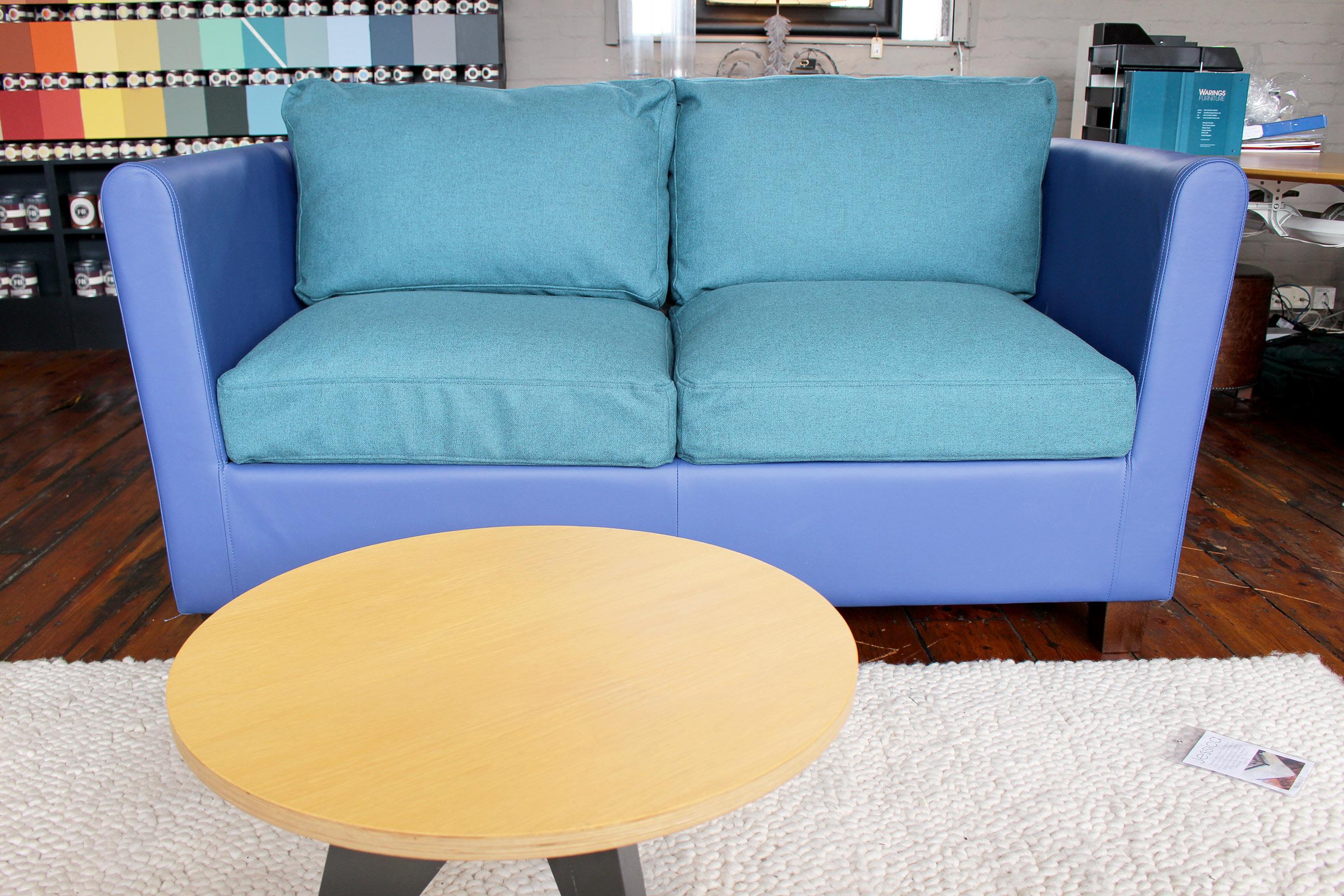 Muster Sofa