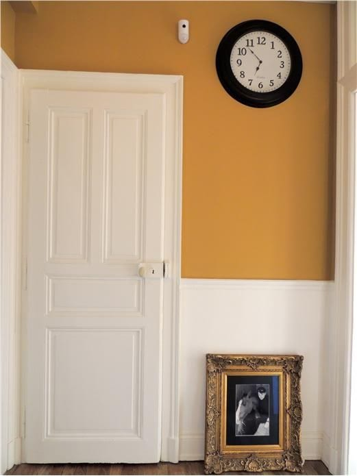 farrow&ball, farrow and ball, paint, decorating, paint brush, india yellow