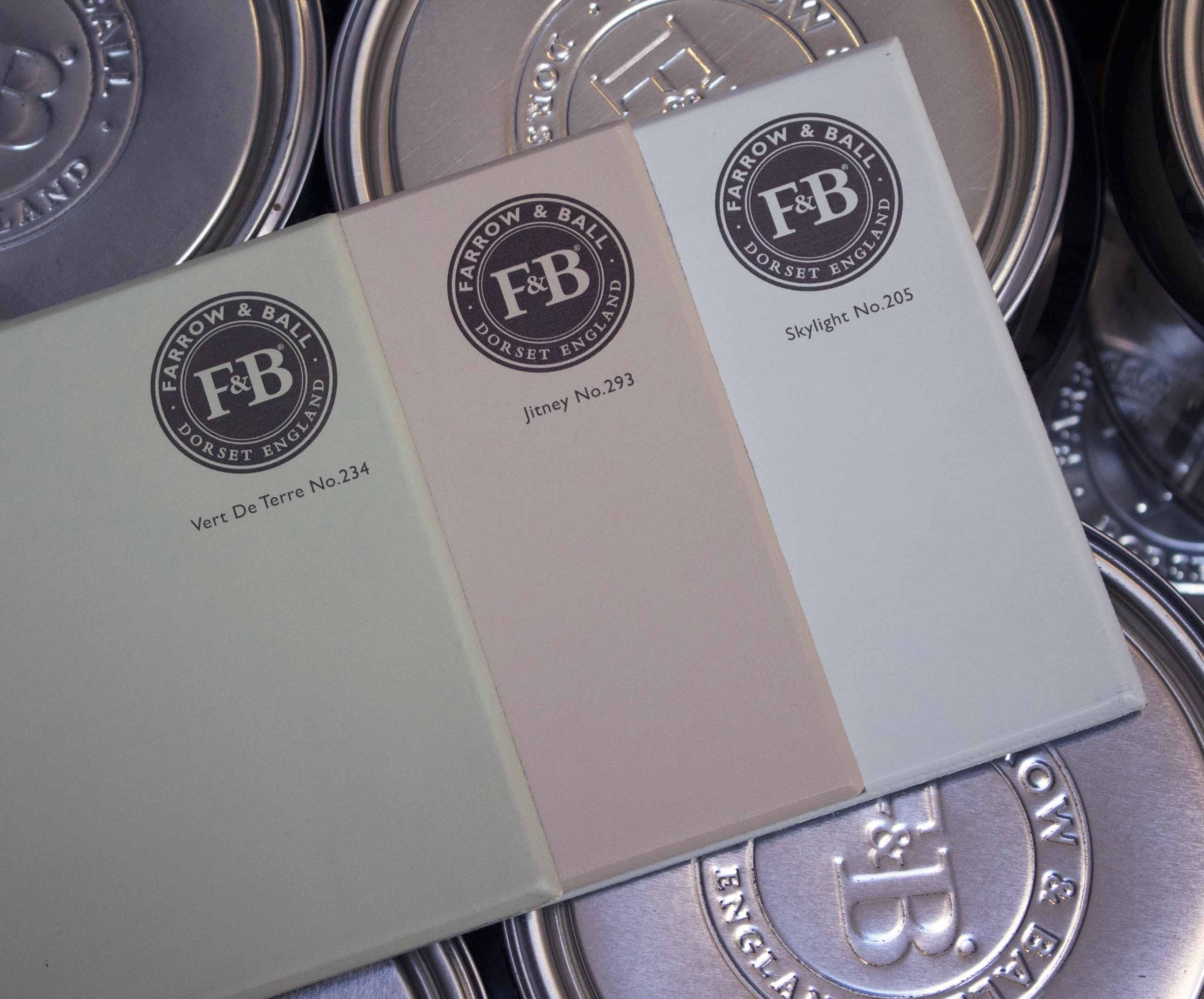 farrow&ball, farrow and ball, paint, decorating, paint brush, jitney