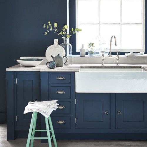 News Stiffkey Blue Kitchen Inspiration Warings Store