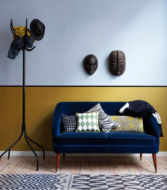 Sudbury Yellow Farrow & Ball