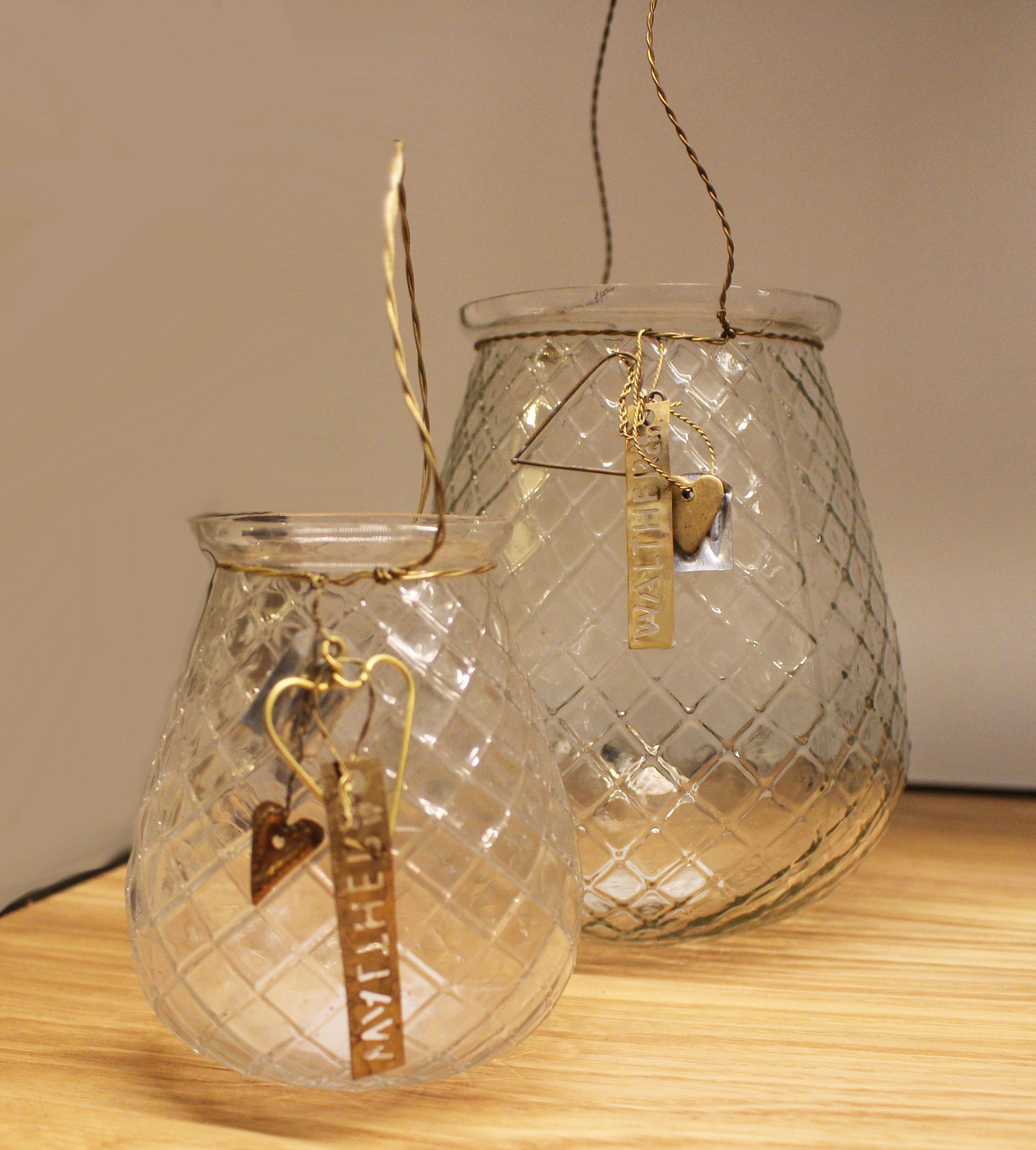 lantern, wedding gift, tea holders, gift