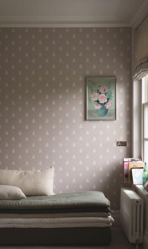 Farrow & ball wallpaper, wallpaper, texture, papering,